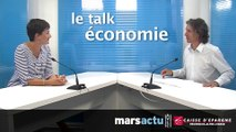 Le talk économie Marsactu : Irène Mingasson, chef d'unité Programmes régionaux, voisinage sud à la commission européenne