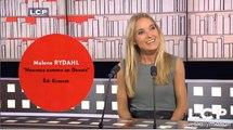 La Cité du Livre : Malène Rydahl, auteur de  « Les 10 clés du bonheur : heureux comme un Danois » (Grasset)