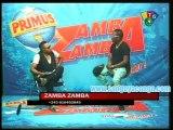 Exclusivité :  Miel de son de retour à Kinshasa La zamba playa à une fois de plus refoulé de personnes