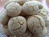 Tahinli kurabiye nasıl yapılır?  Tahinli kurabiye tarifi