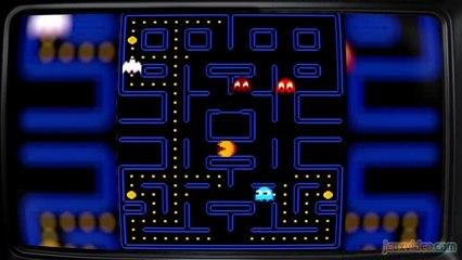 Le Fond De L'Affaire - Pac-Man
