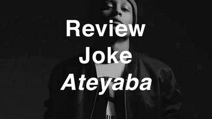 Joke - Ateyaba | Review | Musique Info Service