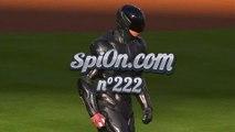 Le Zap de Spi0n n°222 - Zapping du Web