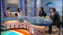 TV3 - Els Matins - Titulars del 06/06/14