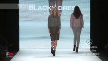 Fashion Show BLACKY DRESS Autumn Winter 2014 2015 Berlin HD by Fashion Channel