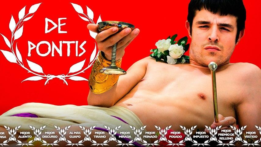 De Pontis - Trailer Los Impuestos