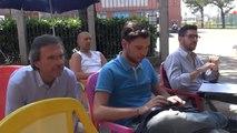 Icaro Sport. Con la Fya Riccione nasce la nuova Riccione Calcio
