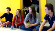 Cup Song Collège Jean Monnet Broons