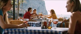 A Long Way Down Featurette - The Story (2014) - Aaron Paul, Pierce Brosnan Movie HD