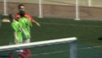 cop : Los Hombres de Pablo 5-0 San Miguel