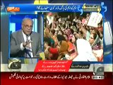 Aapas Ki Baat (6th June 2014) Altaf Hussain Ka Mustaqbil Kya Hoga