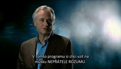Richard Dawkins: Nepřátelé rozumu, 1. část