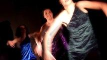 Cie Capuccino au festival Festival Les arts en Scène: « Danse Danse Danse »
