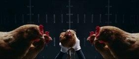 Mercedes-Benz - Magic Body Control -Chicken