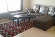Fully Furnished studio 88 m for rent in The Village Compound New Cairo