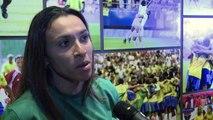 Mondial-2014: le football féminin ne veut plus être hors-jeu