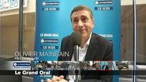"""Le Grand Oral: Olivier Maingain """"Notre accord régional met la N-VA hors jeu au fédéral, c'est bon pour la stabilité du pays"""""""
