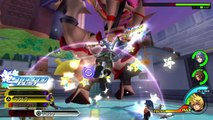 Kingdom Hearts HD 2.5 ReMIX Release Date E3 2014 Trailer