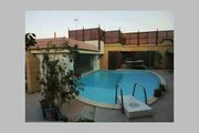 Pent House for rent in Maadi Unfurnished Open Greens view.