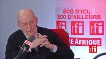 Michel Camdessus, 2nde partie Grand Invité de l'économie RFI-Jeune Afrique