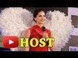 Hosting 'Splitsvilla' Is A DREAM Come True - Sunny Leone