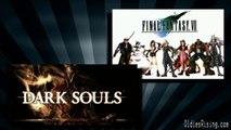 L'instant Oldies #14 : Pourquoi FF7 et Dark Souls sont des jeux médiocres?
