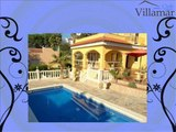 Spanish Holiday Rental Villas in Lloret De Mar