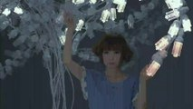 00322 tri terasu smart chandelier shoko nakagawa home appliances jpop cool - Komasharu - Japanese Commercial