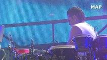 Le concert de Ricky Martin est explosif grâce à ses chansons entraînantes