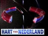 Sbs6 hart van nederland klok 1997