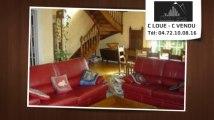 A vendre - maison - ANDILLY (74350) - 12 pièces - 513m²