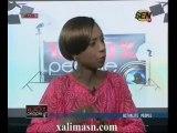 cheikh sarr, animateur vedette de la zik fm parle de la corruption des animateurs