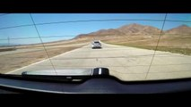 Golf GTI Battle at the Track! - Motor Trend presents The Golf GTI Project - Captured With GoPro