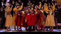 Un air de Traviata à l'opéra Bastille