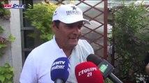 Tennis / Roland Garros / Toni Nadal : la tête et les jambes - 07/06