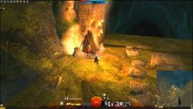 Guild Wars 2 : McM Jumping Puzzle perfect speed run