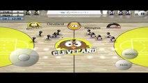 Stickman Basketball Android Gameplay Sports Basketball Teams Gameplay