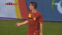Belgium v Tunisia -By: http://www.findreplay.com