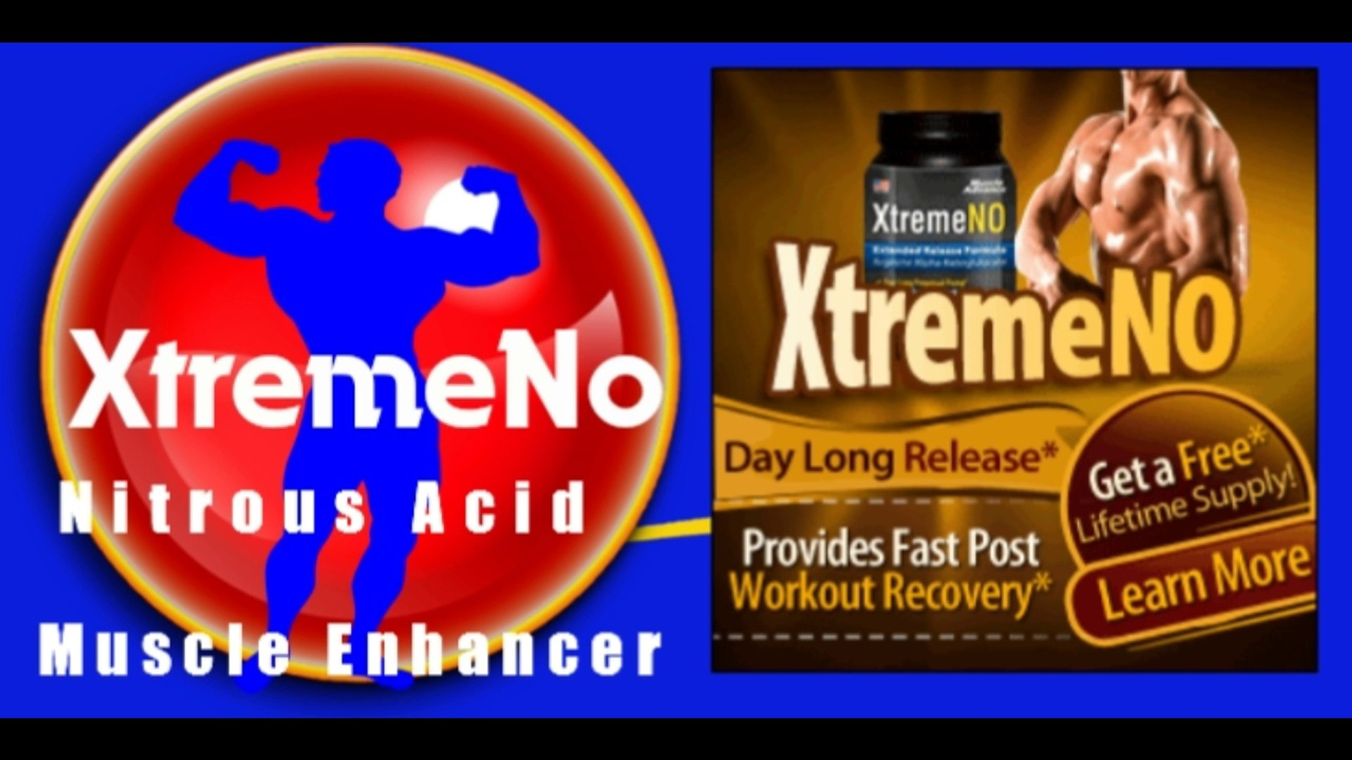 Xtremeno Review Muscle Enhancer We Have All Viewed Individuals In