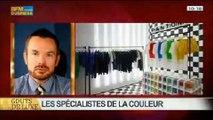 Les experts de la couleur, dans Goûts de luxe Paris - 08/06 2/8