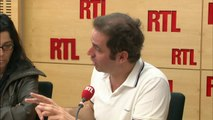 Tanguy Pastureau : Hervé Mariton président !