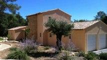 A vendre - villa - Bagnols En Foret (83600) - 5 pièces - 196m²