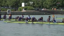 REPLAY - Championnat de France Aviron bateaux longs - Bourges