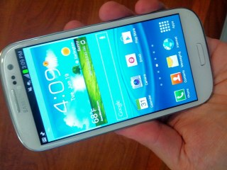 Samsung Galaxy S4 mini vs Samsung Galaxy Grand 2