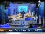 Aghaz e Safar on Aaj News – 8th June 2014