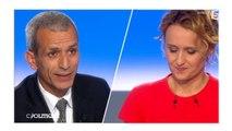 """Polémique Jean-Marie Le Pen : """"Derrière le bleu marine, il y a le brun"""", selon Malek Boutih"""