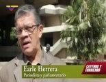 (Video) Reportaje Correo del Orinoco Reflexiones sobre foro Conjura Mediática contra Venezuela