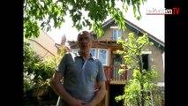 L' Haÿ-les-Roses : Il fait visiter sa maison écolo