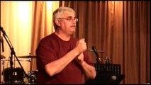 Serge Pinard - L'histoire et le sens du baptême