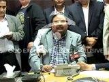 QET Altaf Hussain address at MQM Secretariat London after his release